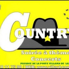 Le country