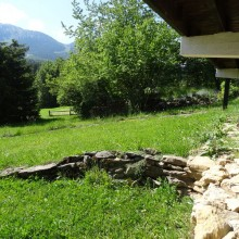 chalet 3 Fontaines N°7