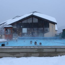 Centre aqualudique station ski centre aquatique villard - Piscine villard de lans ...